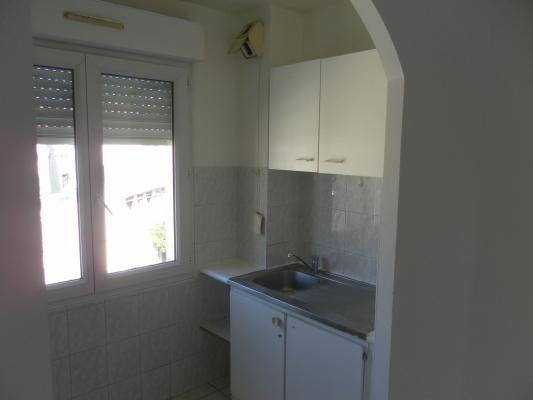 Vente appartement Les pavillons-sous-bois 139000€ - Photo 3
