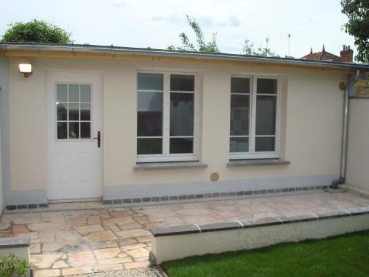 Rental apartment Gagny 610€ CC - Picture 1