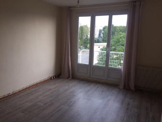 Rental apartment Clichy-sous-bois 850€ CC - Picture 3