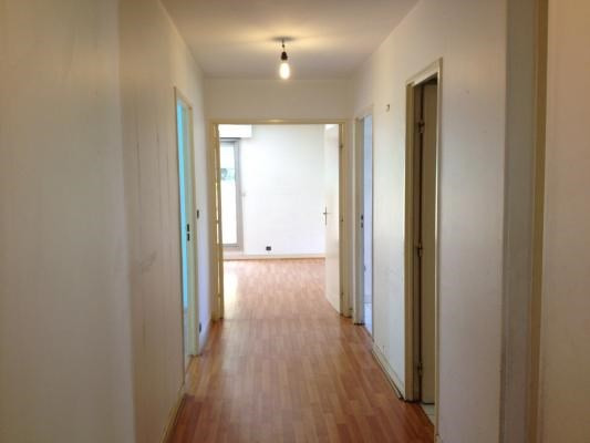 Rental apartment Gagny 1325€ CC - Picture 3