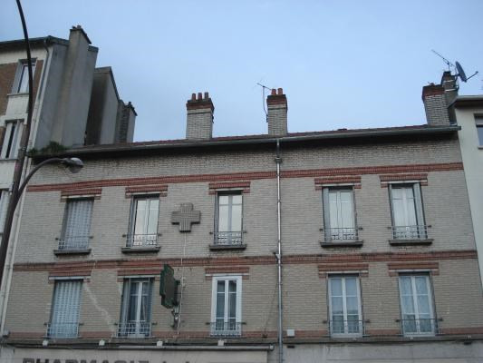 Vente appartement Livry-gargan 129 000€ - Photo 1