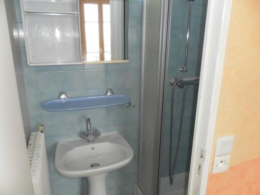 Rental apartment Les pavillons-sous-bois 720€ CC - Picture 6
