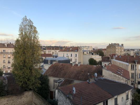 Sale apartment Villemomble 92000€ - Picture 5