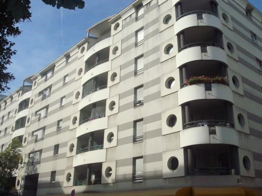 Vente appartement Bondy 139000€ - Photo 1