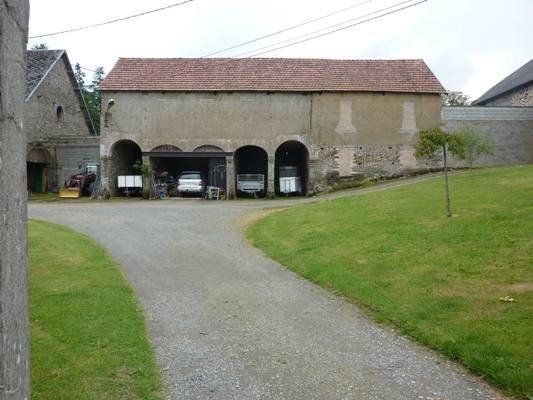 Vente de prestige château Canisy 716000€ - Photo 4