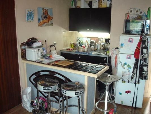 Sale apartment Gagny 84 000€ - Picture 2