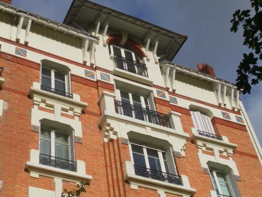 Vente appartement Le raincy 259000€ - Photo 1