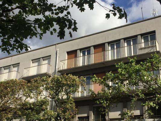 Sale apartment Le raincy 342000€ - Picture 1