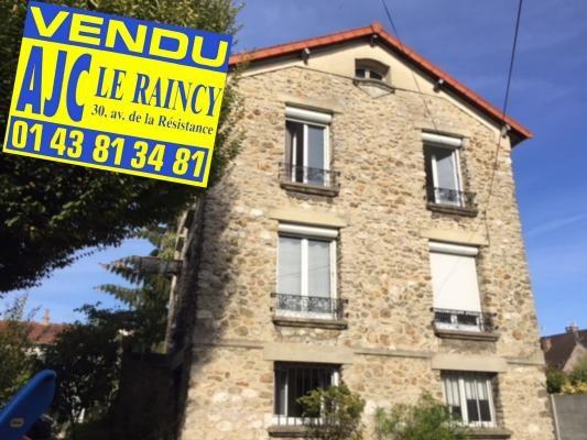 Vente maison / villa Chelles 397000€ - Photo 1