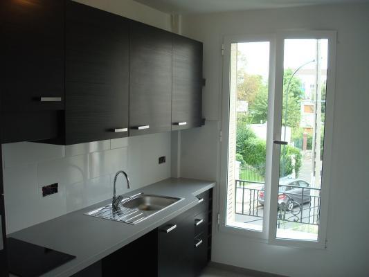 Rental apartment Le raincy 600€ CC - Picture 2