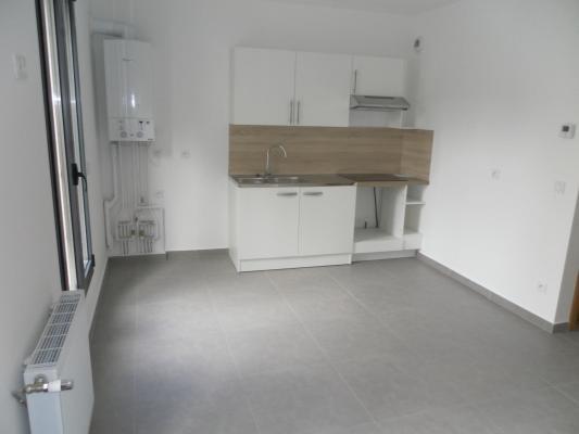 Rental apartment Le raincy 950€ CC - Picture 2