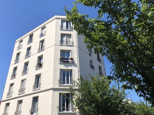 Vente appartement Bondy 128000€ - Photo 1