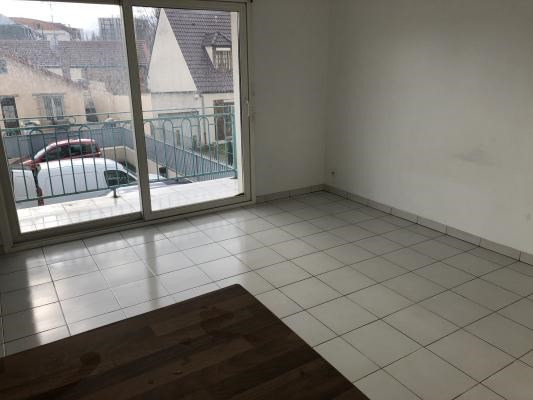 Rental apartment Sevran 600€ CC - Picture 2