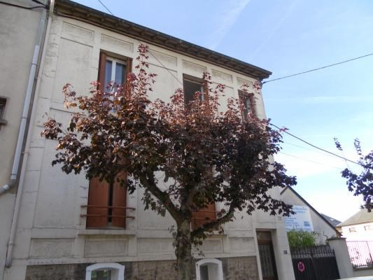 Investment property building Le raincy 550000€ - Picture 1