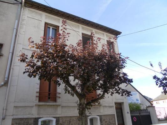 Produit d'investissement immeuble Le raincy 550000€ - Photo 1