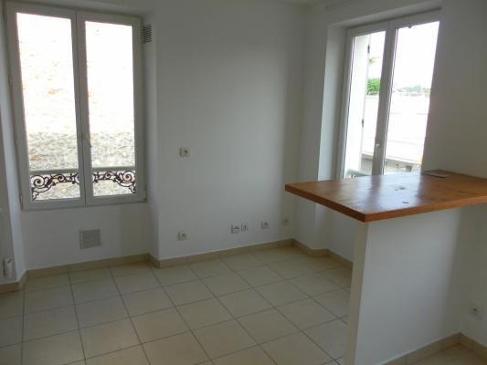 Rental apartment Lagny-sur-marne 610€ CC - Picture 5