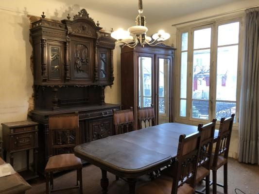 Sale house / villa Gagny 265000€ - Picture 2