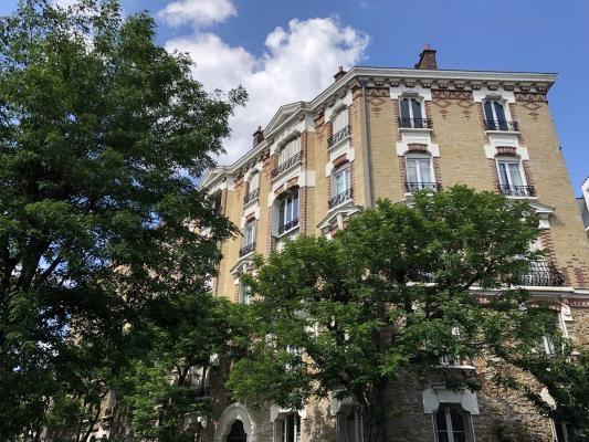 Sale apartment Le raincy 167000€ - Picture 1