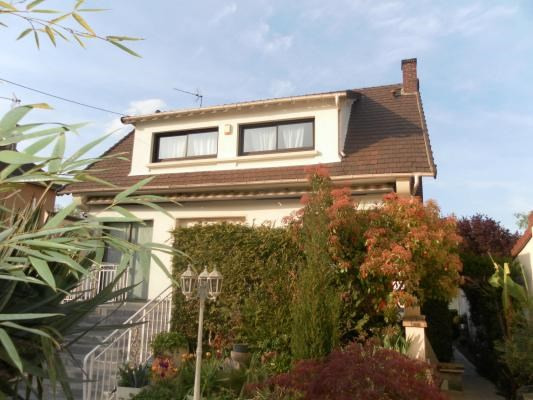 Vente maison / villa Livry-gargan 493000€ - Photo 1