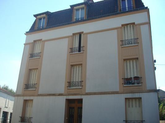 Rental apartment Le raincy 600€ CC - Picture 1