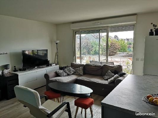 Sale apartment Clichy-sous-bois 194 000€ - Picture 2