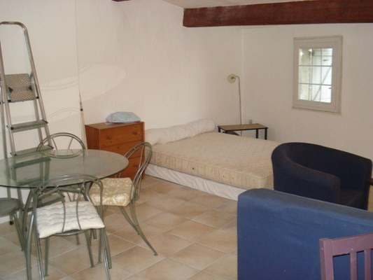 Location appartement Aix en provence 639€ CC - Photo 1