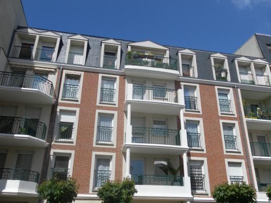 Location appartement Le raincy 950€ CC - Photo 1