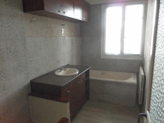 Sale house / villa Les pavillons-sous-bois 290000€ - Picture 8