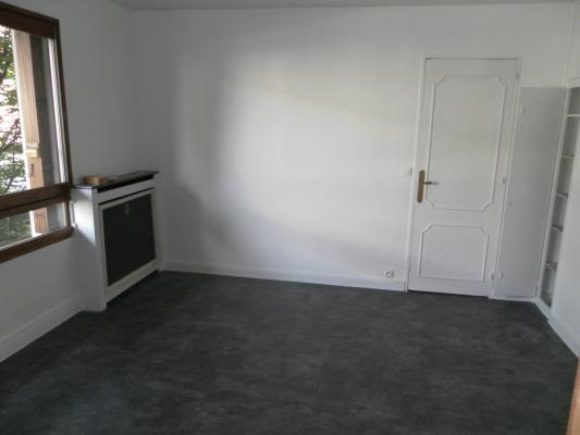 Sale apartment Les pavillons-sous-bois 95000€ - Picture 2