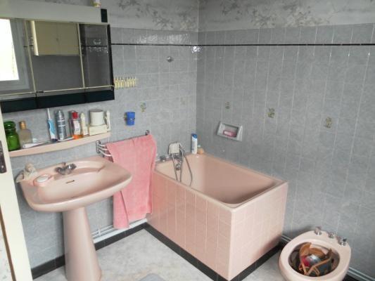 Sale house / villa Clichy-sous-bois 282000€ - Picture 9