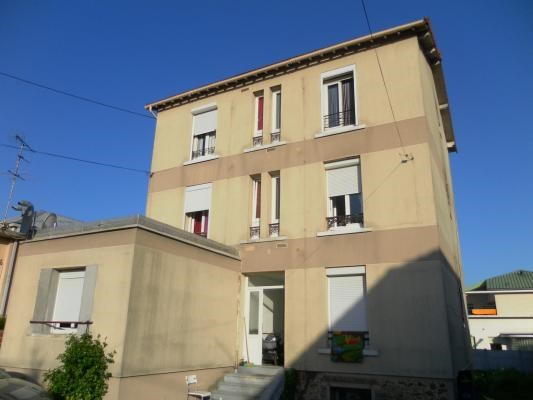 Investment property building Livry-gargan 780000€ - Picture 1