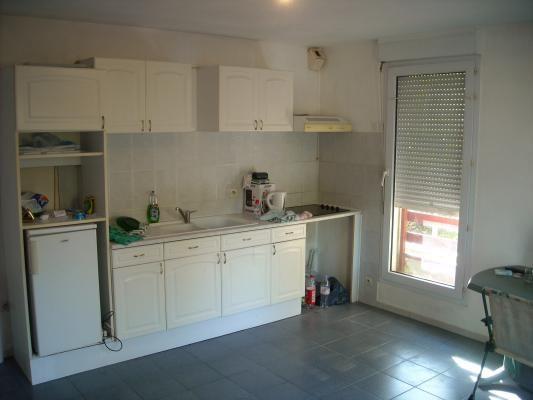 Rental apartment Livry-gargan 720€ CC - Picture 3