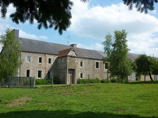 Immobile residenziali di prestigio castello Canisy 716000€ - Fotografia 6