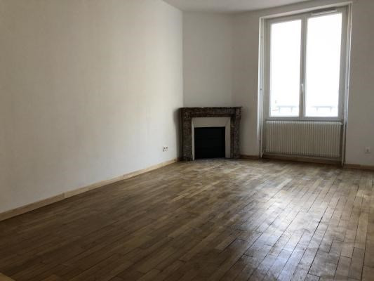 Location maison / villa Lagny-sur-marne 1 300€ CC - Photo 3