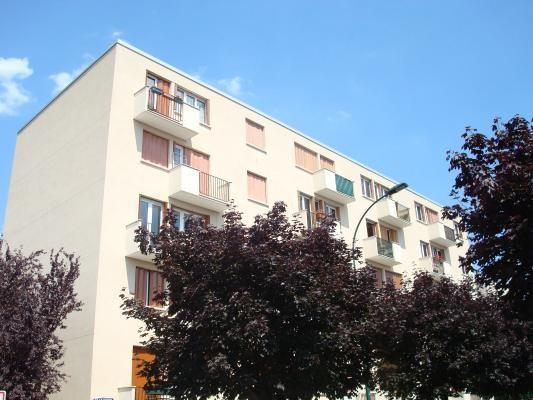 Sale apartment Le raincy 220000€ - Picture 1