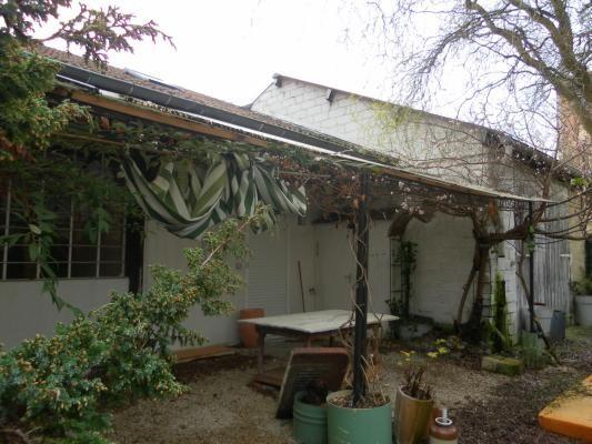 Vente maison / villa Les pavillons-sous-bois 260000€ - Photo 1