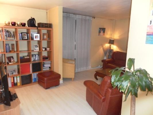 Vente appartement Livry-gargan 185 000€ - Photo 2