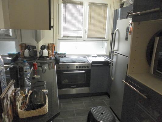 Vente appartement Les pavillons-sous-bois 134000€ - Photo 3