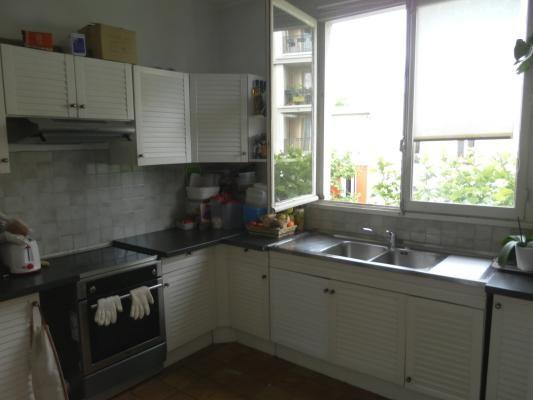 Rental apartment Le raincy 1350€ CC - Picture 2