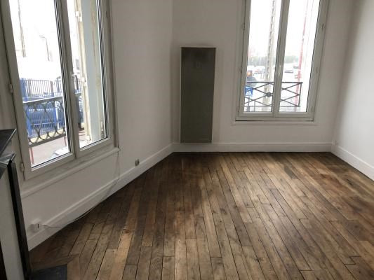 Rental apartment Montfermeil 650€ CC - Picture 2