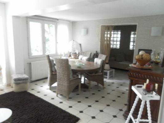 Vente maison / villa Les pavillons-sous-bois 520000€ - Photo 3