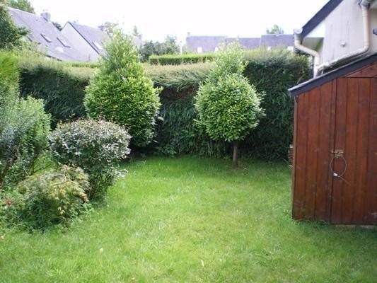 Location maison / villa Agneaux 650€ CC - Photo 5