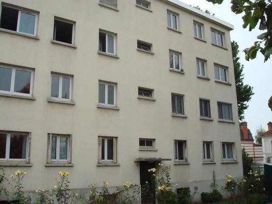 Location appartement Villemomble 835€ CC - Photo 1