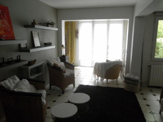 Vente maison / villa Les pavillons-sous-bois 520000€ - Photo 4