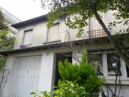 Sale house / villa Les pavillons-sous-bois 290000€ - Picture 1