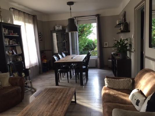 Vente maison / villa Chelles 397000€ - Photo 3
