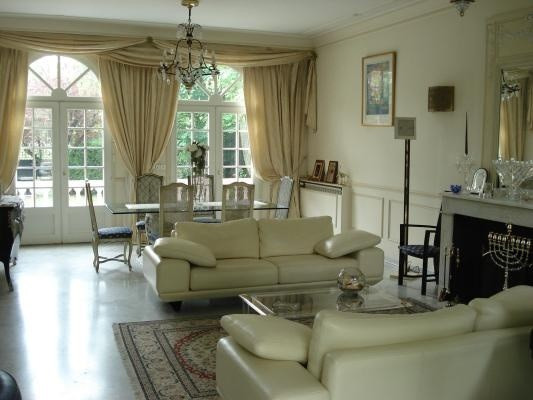 Deluxe sale house / villa Le raincy 1 350 000€ - Picture 3