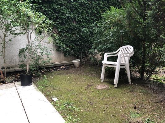 Vente appartement Le raincy 307000€ - Photo 6