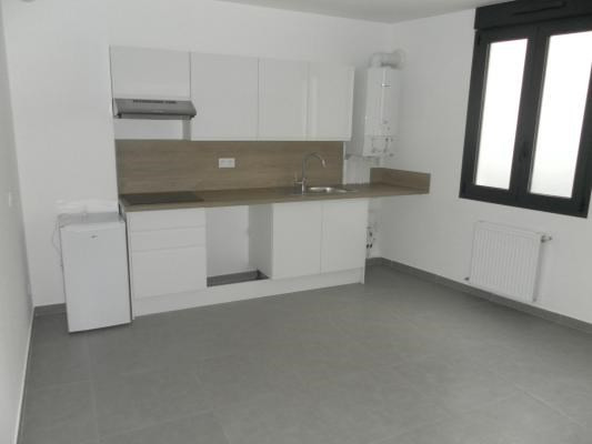 Location appartement Le raincy 595€ CC - Photo 5