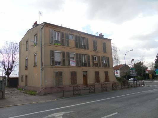 Vente appartement Livry-gargan 78000€ - Photo 3